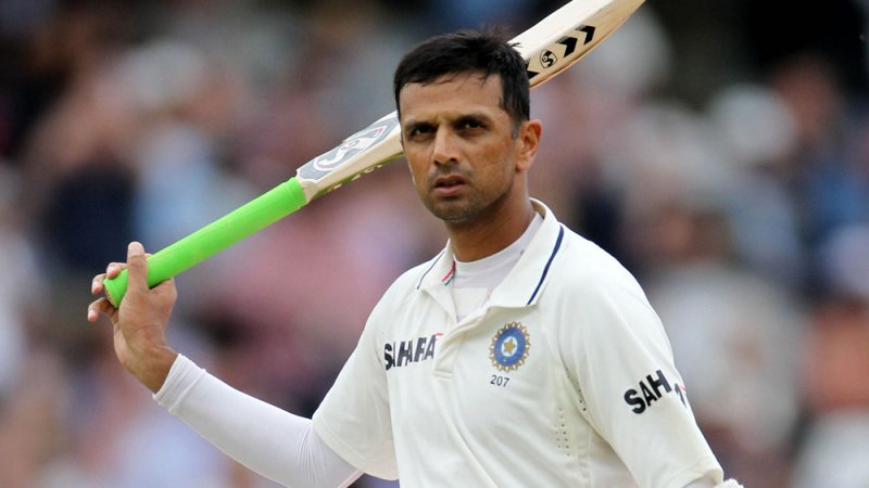 Image result for Rahul Dravid date