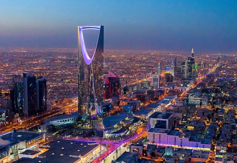 صندوق النقد الدولي يتوقع نمو الاقتصاد السعودي 4.8% في 2022