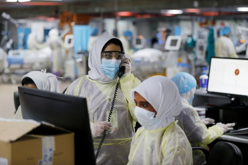 الصحة ترصد 1060 إصابة جديدة بكورونا.. وتعافي 1209 حالة