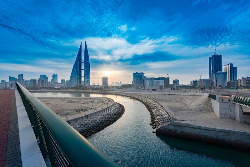 البحرين الأولى خليجيا والثانية عربيا و65 عالميا في مؤشر الحرية الاقتصادية 2021