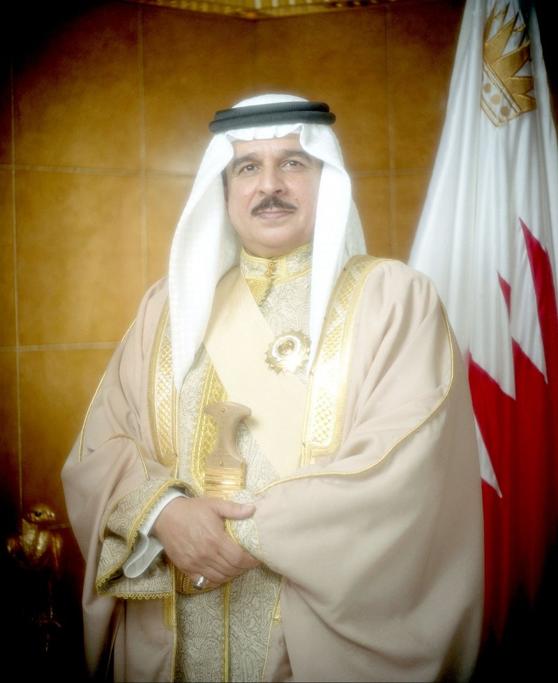 جلالة الملك المفدى يصدر أمراً ملكياً بتعيين رئيس لديوان ولي العهد