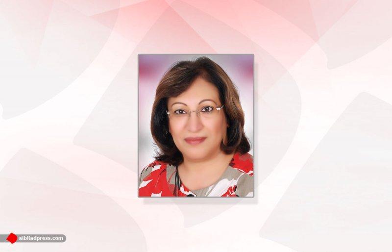 وزيرة الصحة: البحرين تُشارك دول العالم الاحتفال باليوم العالمي للبصر 2021 تحت شعار (حب عيونك)