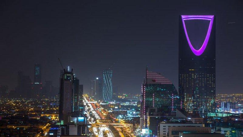 احتياطيات السعودية بالخارج ترتفع 1.7% بنهاية مارس الماضي