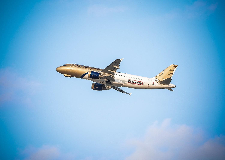 """""""طيران الخليج"""" تؤكد تعليق رحلاتها بين البحرين و مطار دبي"""