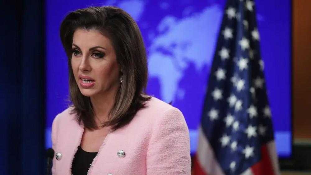 الخارجية الأميركية تحث الدول على التعاون للحد من توترات إيران