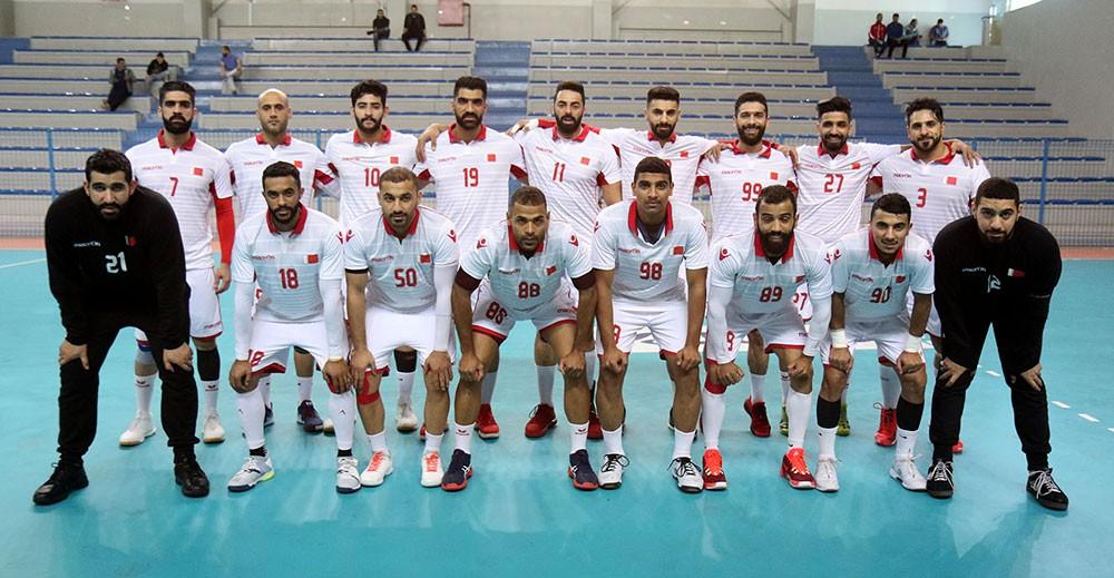 أحمر اليد يتوجه الى الكويت للمشاركة في التصفيات الآسيوية