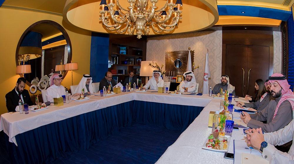 تشكيل اللجنة الوطنية البحرينية المستقلة لمكافحة المنشطات