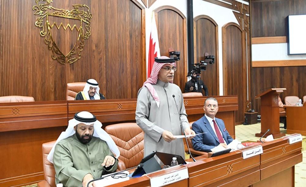 مجلس الشورى يوافق على المرسوم بقانون بشأن القوة الاحتياطية