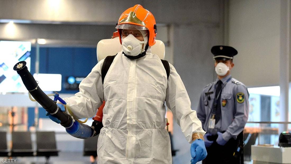فيروس كورونا.. آخر التطورات لحظة بلحظة من كافة أنحاء العالم