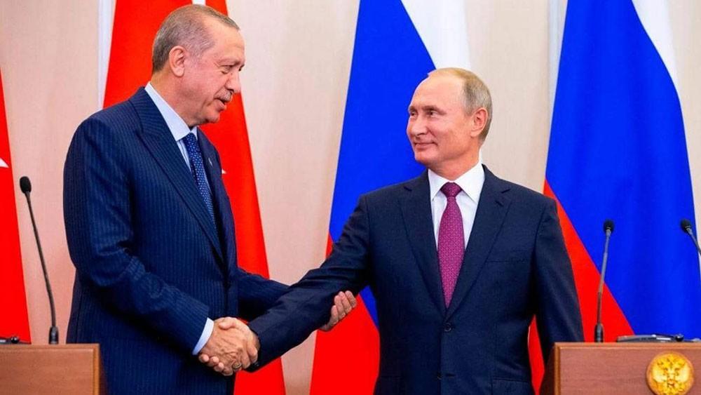 روسيا وتركيا.. هدنة جديدة والفشل ذاته في سوريا
