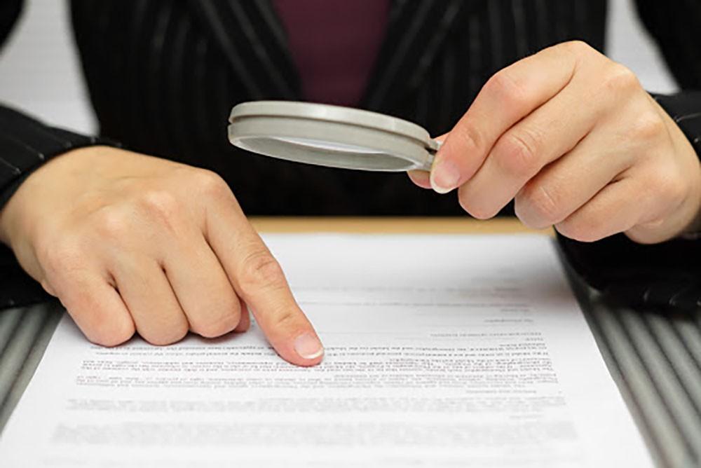 تأييد سجن مواطن 5 سنوات لتزويره استمارة رخصة عمل