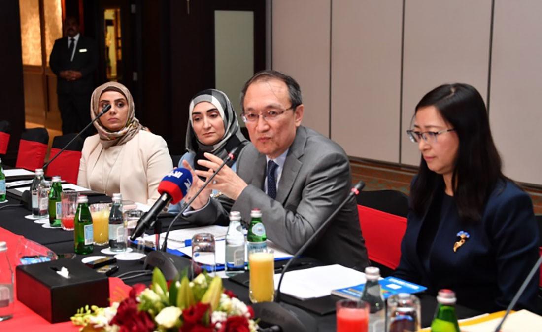 """سفير الصين في المنامة: إجراءات وقائية لمنع انتشار """"كورونا"""""""