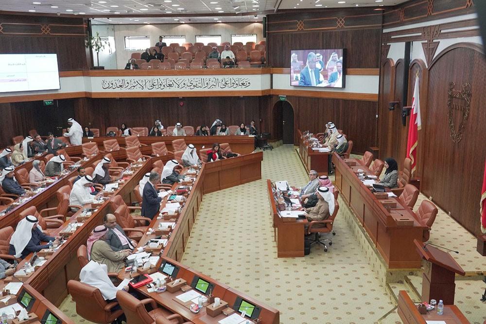 مجلس النواب يواصل مناقشة مشروع بقانون (القانون البحري)