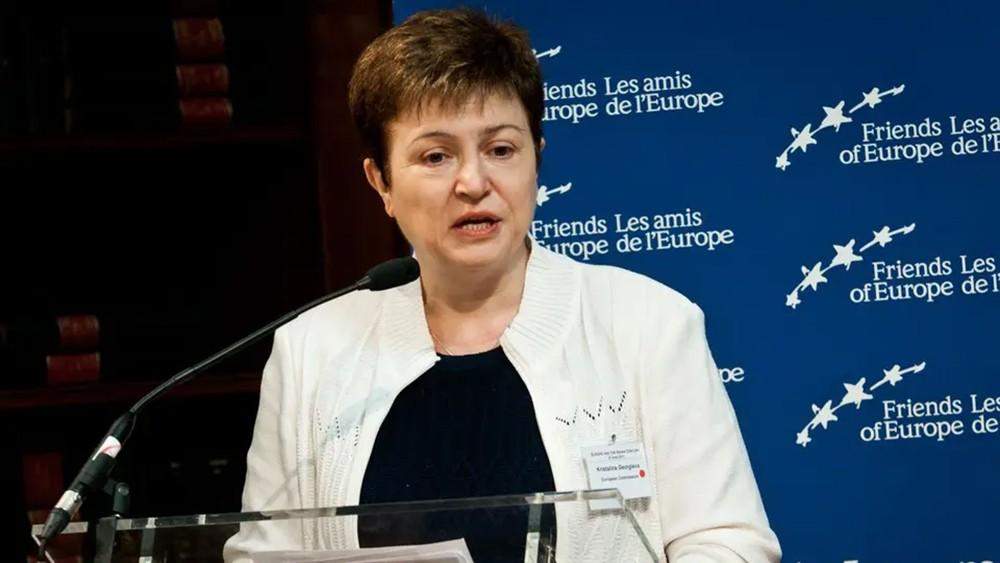 """مديرة صندوق النقد الدولي: تأثير """"طفيف"""" لفيروس كورونا على الاقتصاد"""