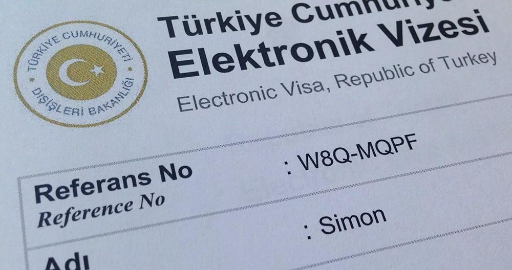 الفيزا التركية ترتفع 7 دنانير خلال شهر