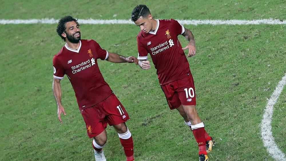 من أكبر مسؤول.. تصريح ينسف احتمالات عودة كوتينيو إلى ليفربول