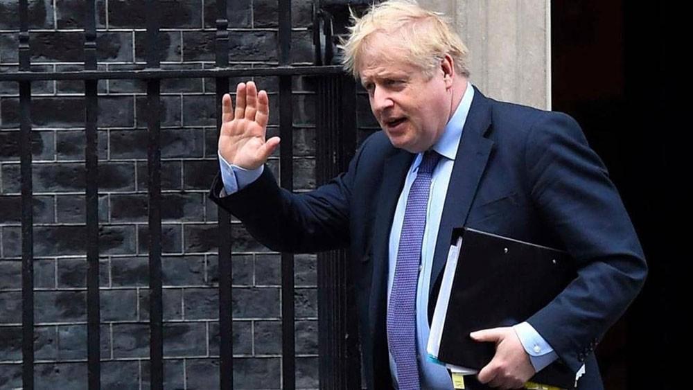 """جونسون يجري تعديلا وزاريا """"مفاجئا"""" في حكومته"""