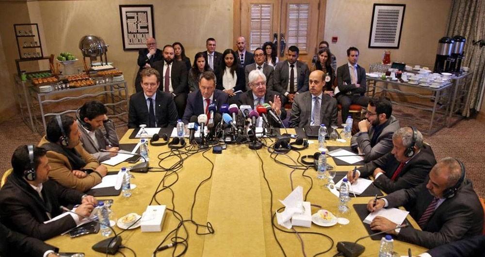 اتفاق على تبادل الأسرى بين الحكومة اليمنية والحوثيين