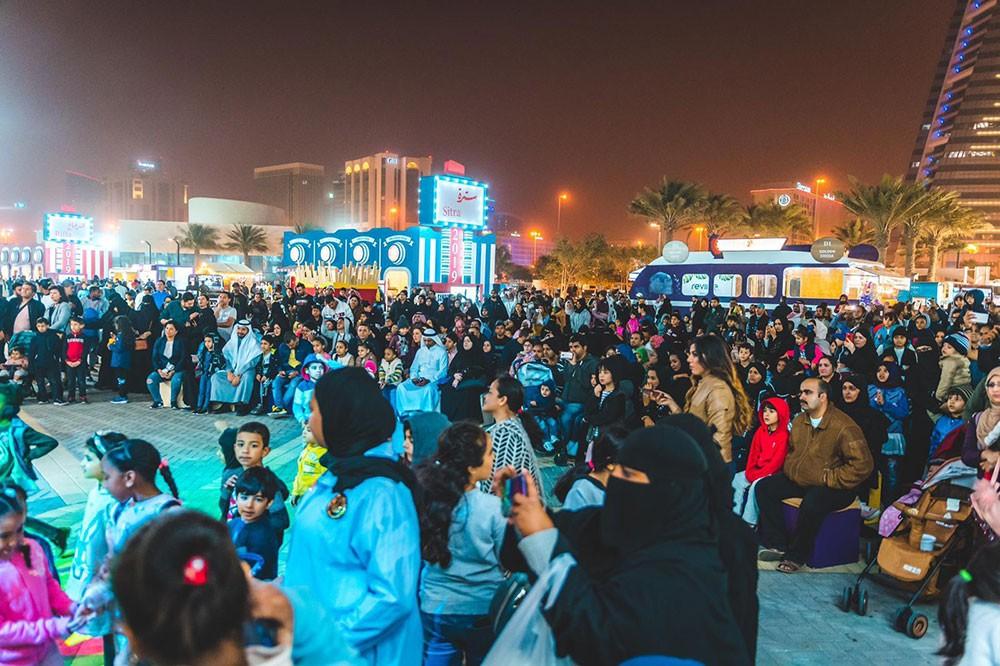 """""""السياحة"""" تُطلق النسخة الخامسة من مهرجان البحرين للطعام"""