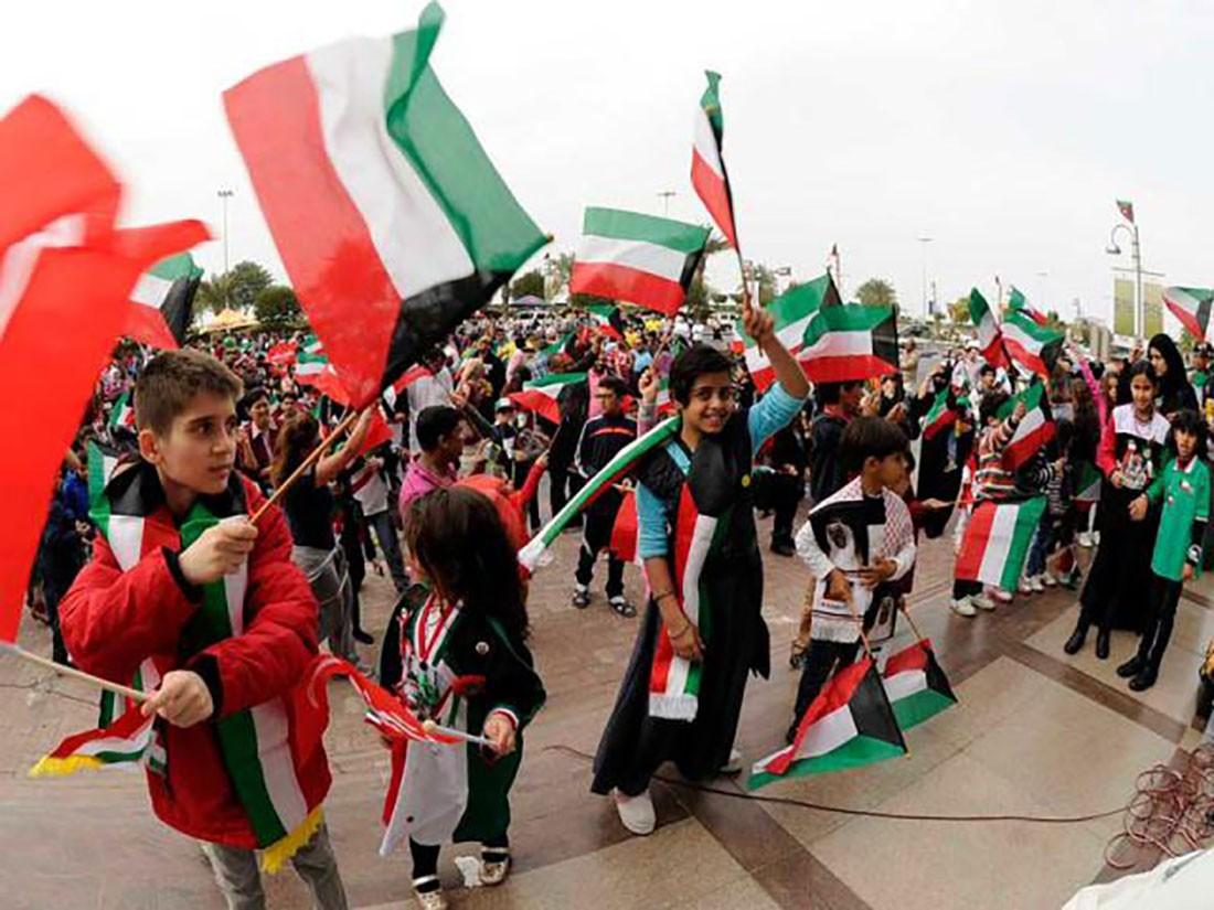 الكويت تلغي احتفالاتها الوطنية