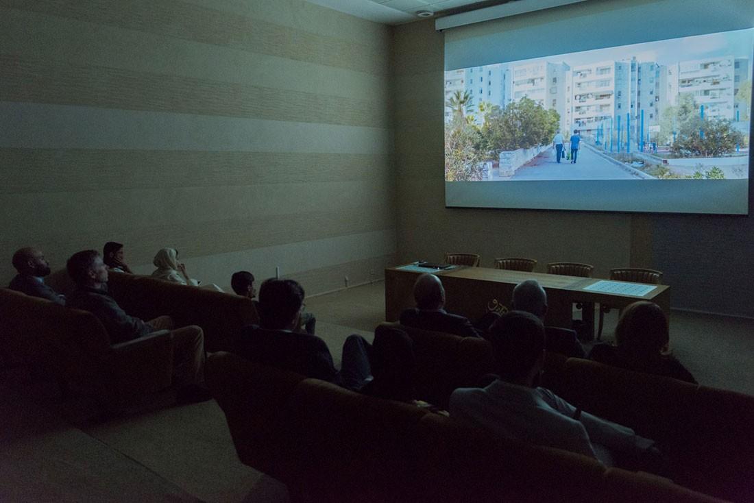 مهرجان الأفلام التونسيّة ينطلق في متحف البحرين الوطني