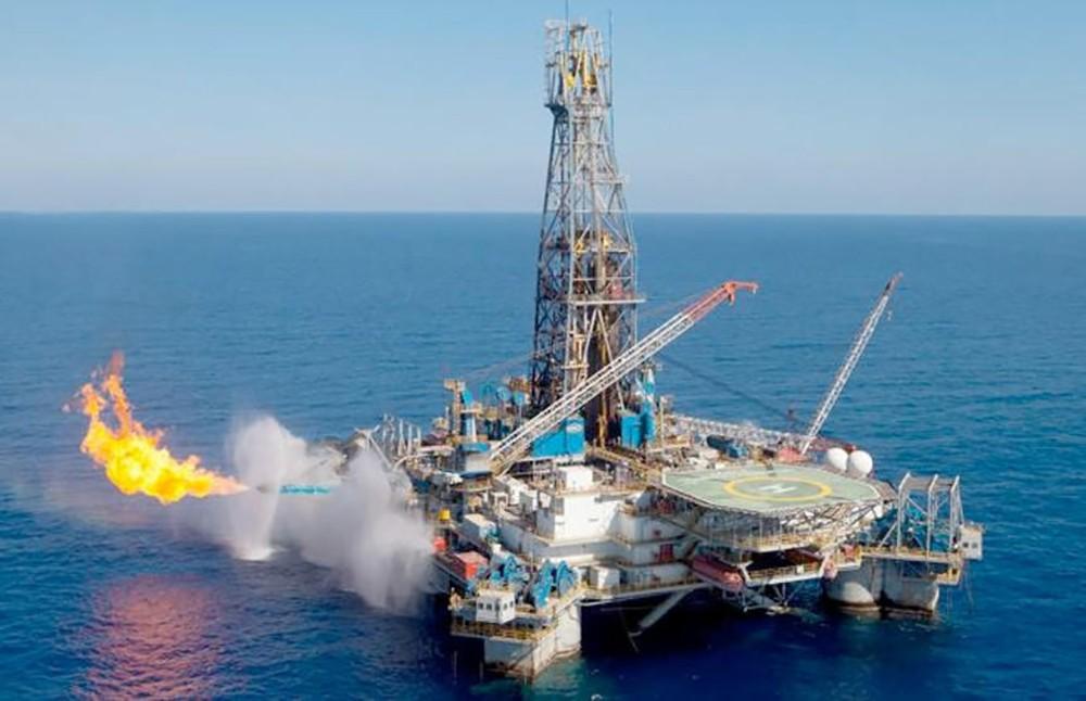مصر تخطط لإنتاج 7.5 مليار قدم مكعبة يوميا من الغاز في 2020-2021