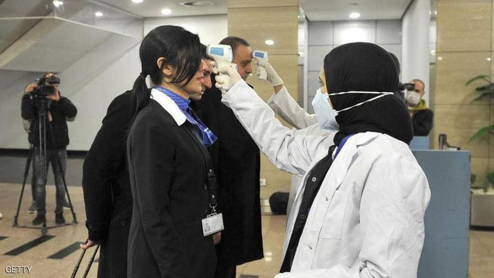 مصر تعلن نتيجة الفحوص الطبية للمخالطين للسائحين الأجانب