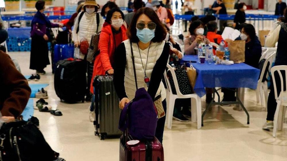 للمسافرين جوا.. كيف تتجنبون الإصابة بفيروس كورونا؟