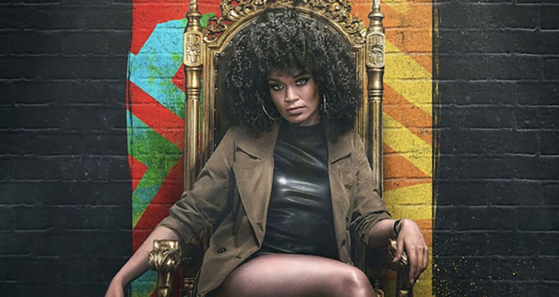"""نتفليكس تعرض أول مسلسل """"أفريقي"""" على شاشتها"""