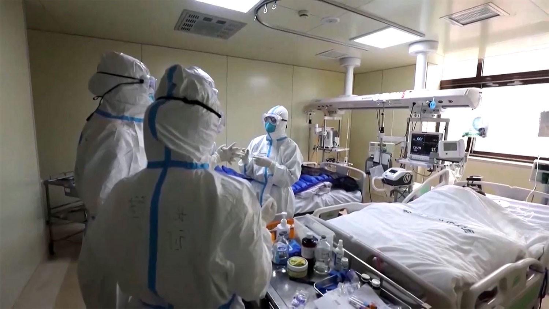شفاء 49856 مصابا بكورونا في الصين ومنظمة الصحة تزف بشرى