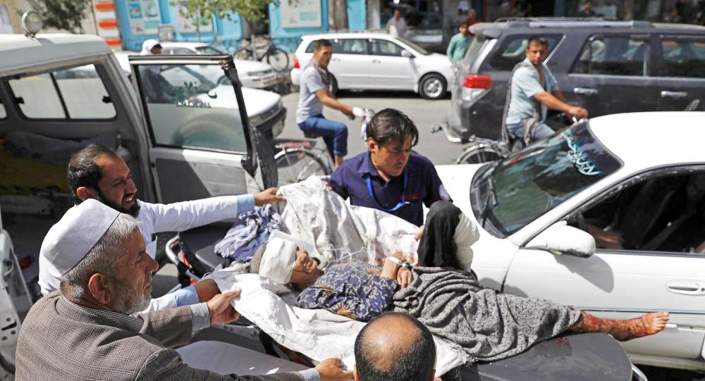 مسلحون مجهولون يقتلون ثلاثة في كابول بينهم عضو في المجلس المحلي