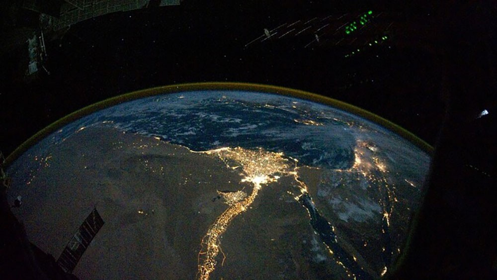رحلة سياحية إلى الفضاء لمدة 10 أيام بـ 55 مليون دولار