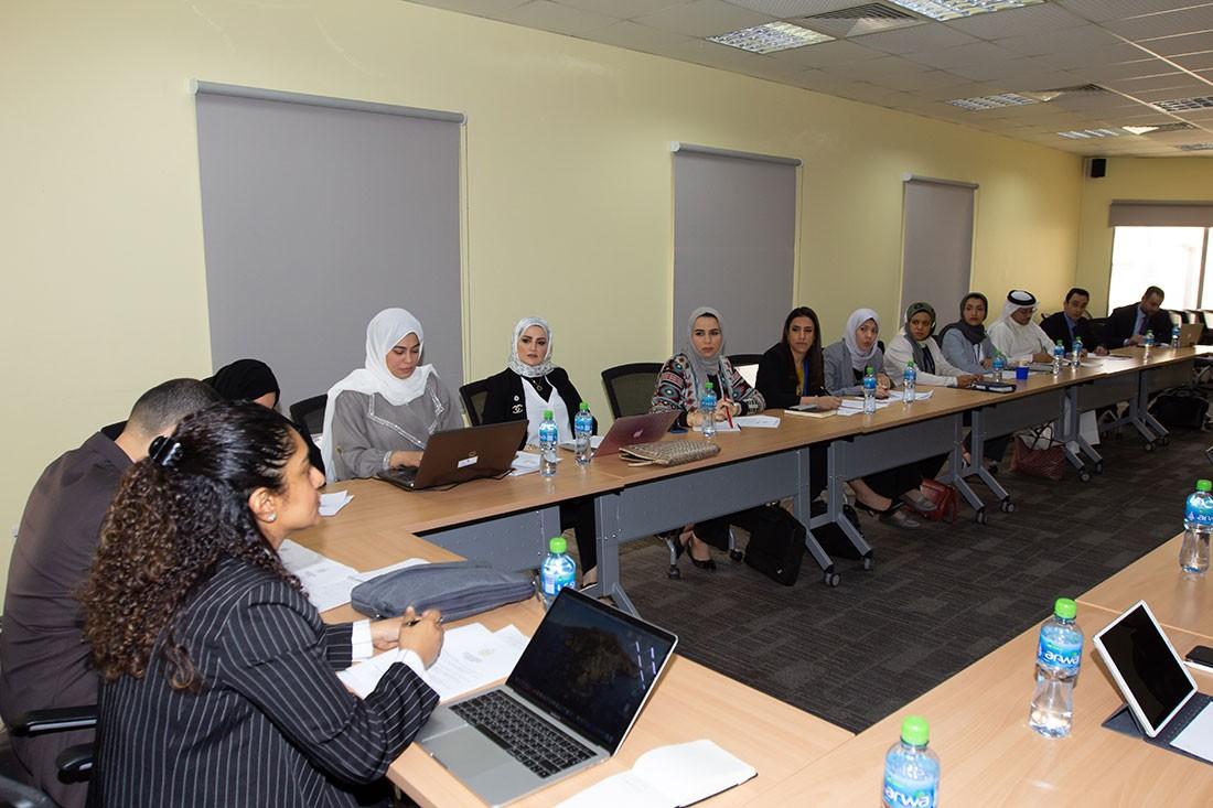 تفعيل منصات التعلم الإلكتروني في جامعة البحرين خلال فترة تعليق الدراسة