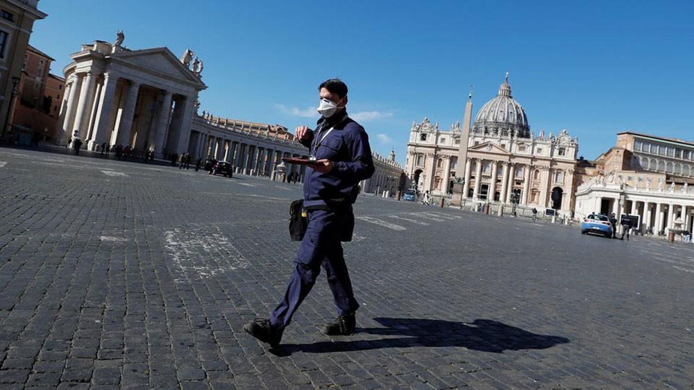 10 آلاف إصابة كورونا في بريطانيا.. وألف وفاة في إيطاليا