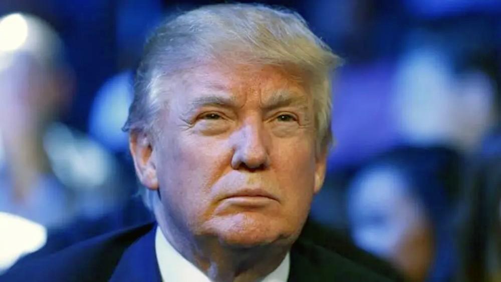 ترمب للشعب الأميركي: صلّوا من أجل حماية أميركا