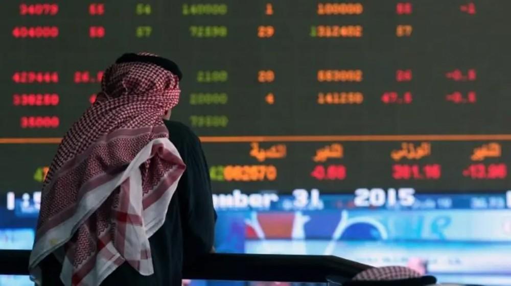 تراجع أغلب البورصات الخليجية.. والسوق السعودية ترتفع 0.7%