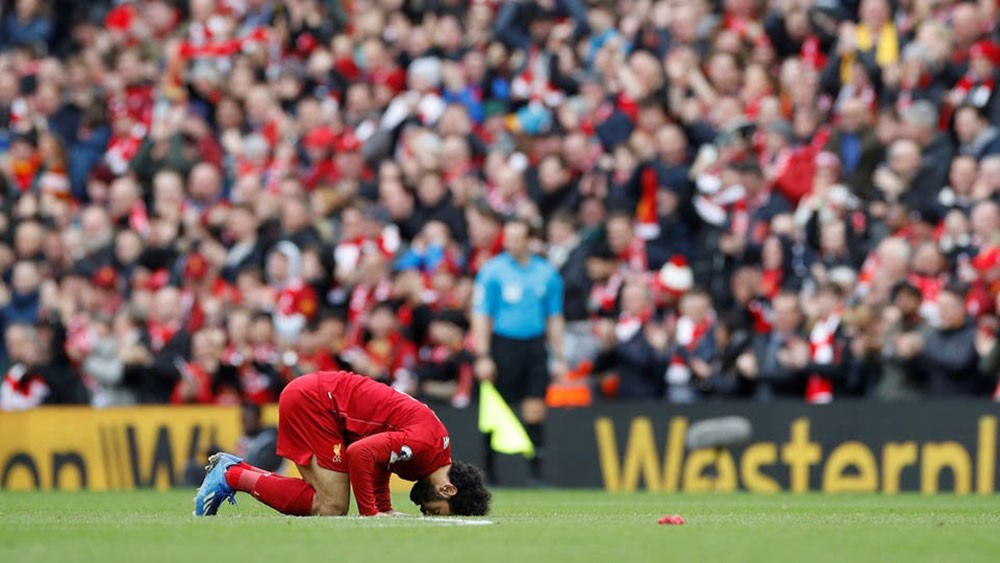 الموسم الحالي للدوري الإنجليزي لن يلغى