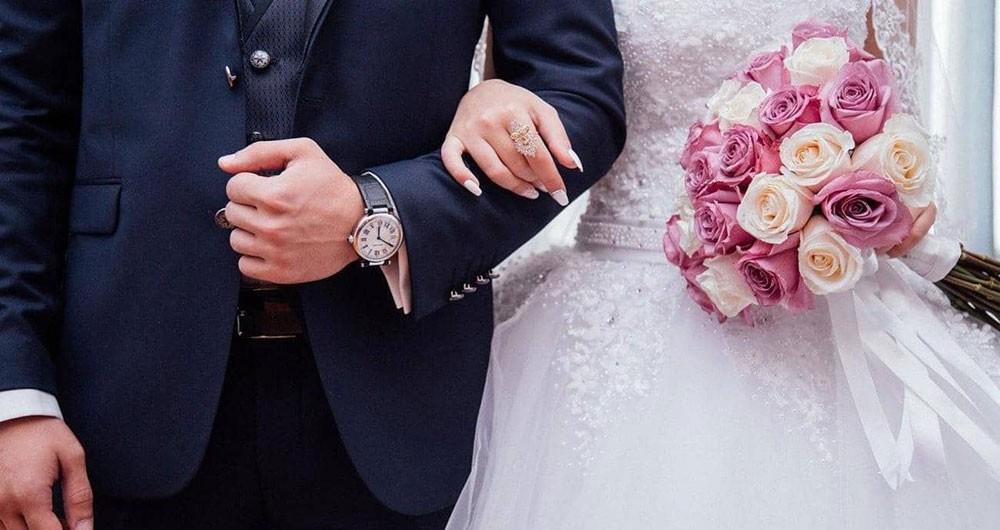 """إيطاليا.. إذن """"استثنائي"""" للزواج في زمن كورونا"""