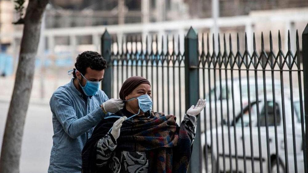 الحكومة المصرية تدعو إلى احترام الحظر.. وعقوبات للمخالفين