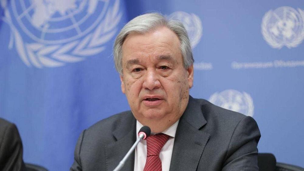 """الأمم المتحدة تدق ناقوس الخطر : """"كورونا"""" يهدد البشرية برمتها"""