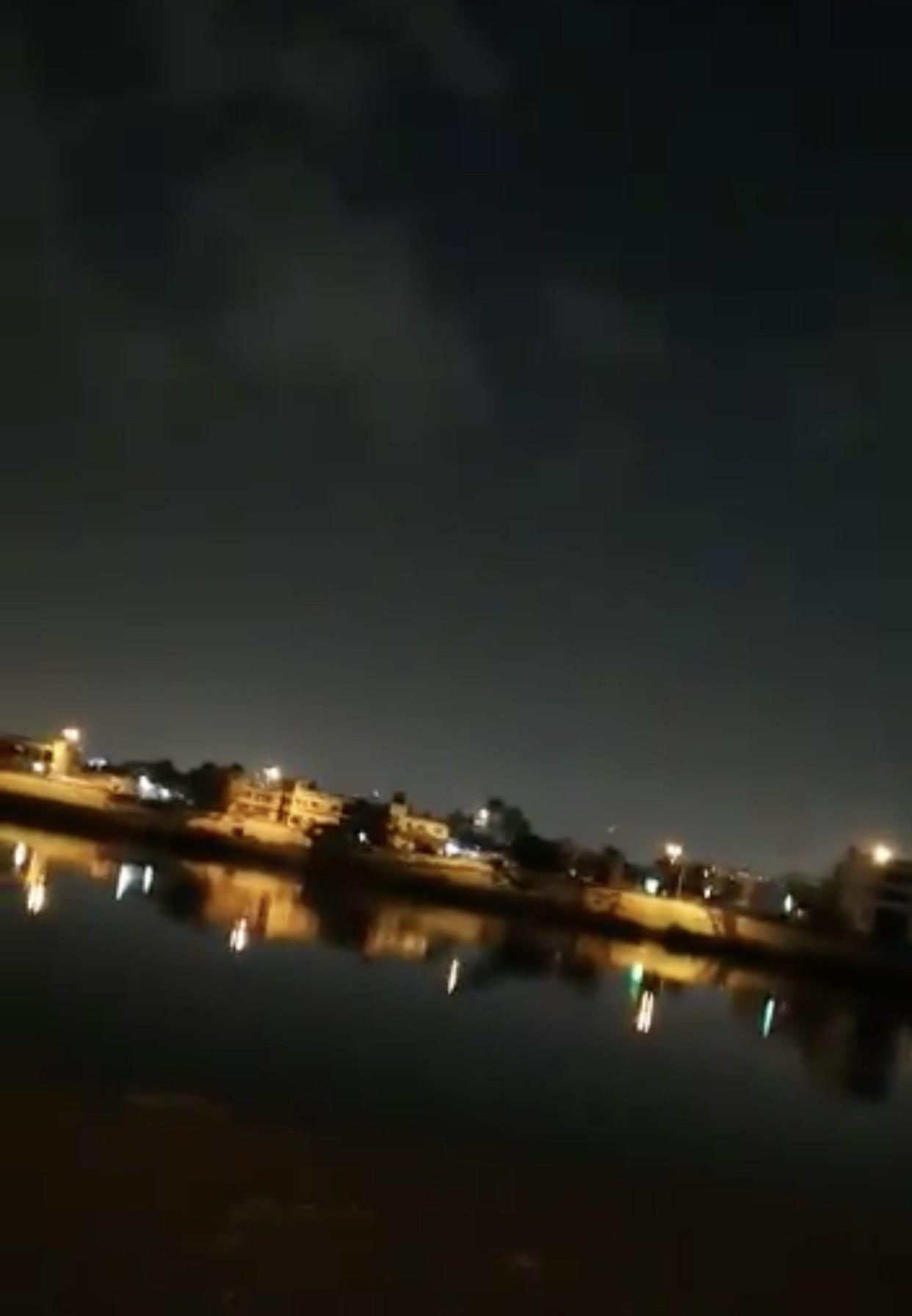 إنفجارات تهز العاصمة العراقية بغداد