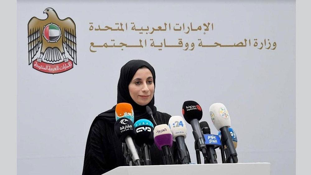 """كورونا.. الإمارات تمدد """"برنامج التعقيم"""" وتعلن حصيلة جديدة"""