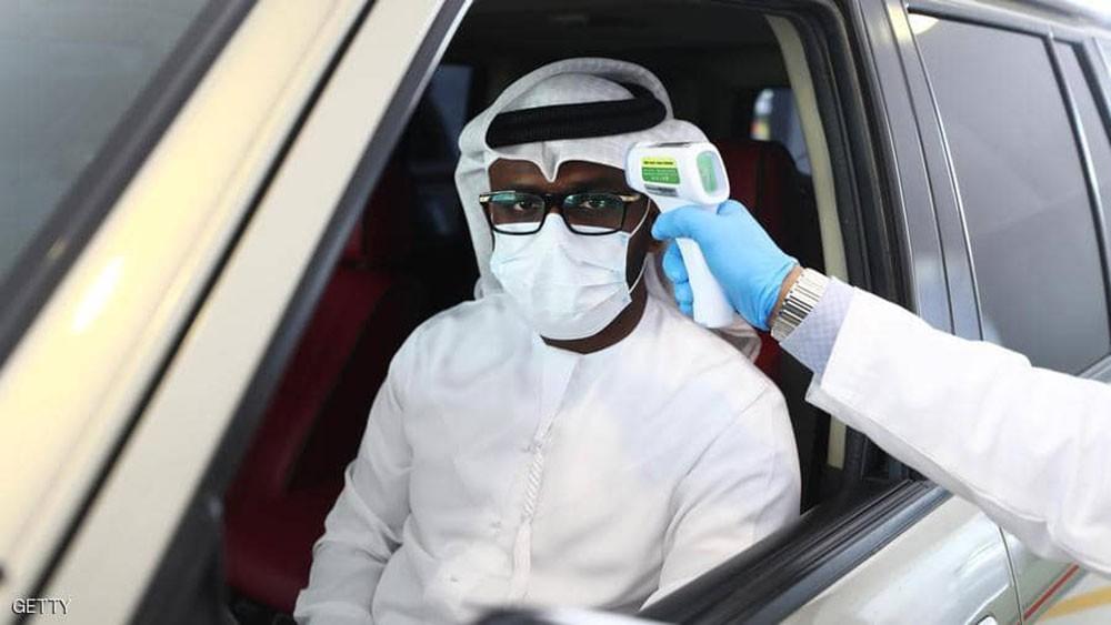 الإمارات.. 150 إصابة جديدة بكورونا وحالتا وفاة