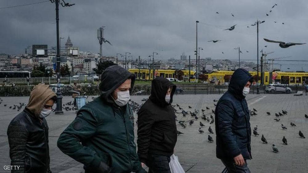 قرار تركي جديد يقيد تنقل الشباب
