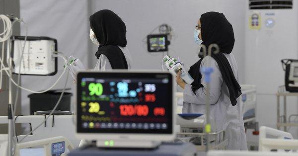 """البحرين تصرح إستخدام """"سوتروفيماب"""" بشكل طارئ لعلاج حالات """"كورونا"""""""