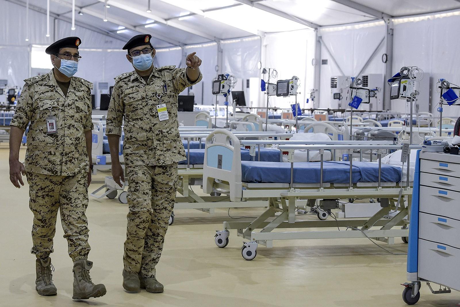 الصحة: إجراء 9394 فحص يوم الجمعة.. ورصد 326 إصابة جديدة بكورونا وتعافي 289 حالة