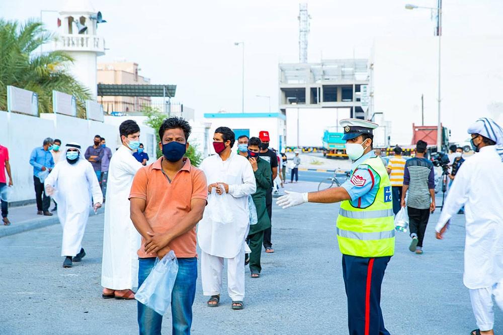 سمو محافظ الجنوبية: مبادرات المحافظة بالتعاون مع مديرية الشرطة ساهمت في تعزيز الأمن المجتمعي