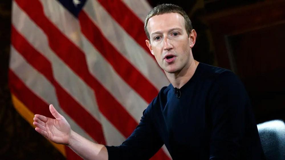 زوكربيرغ يتعهد بمراجعة السياسات الخاصة بمحتوى فيسبوك