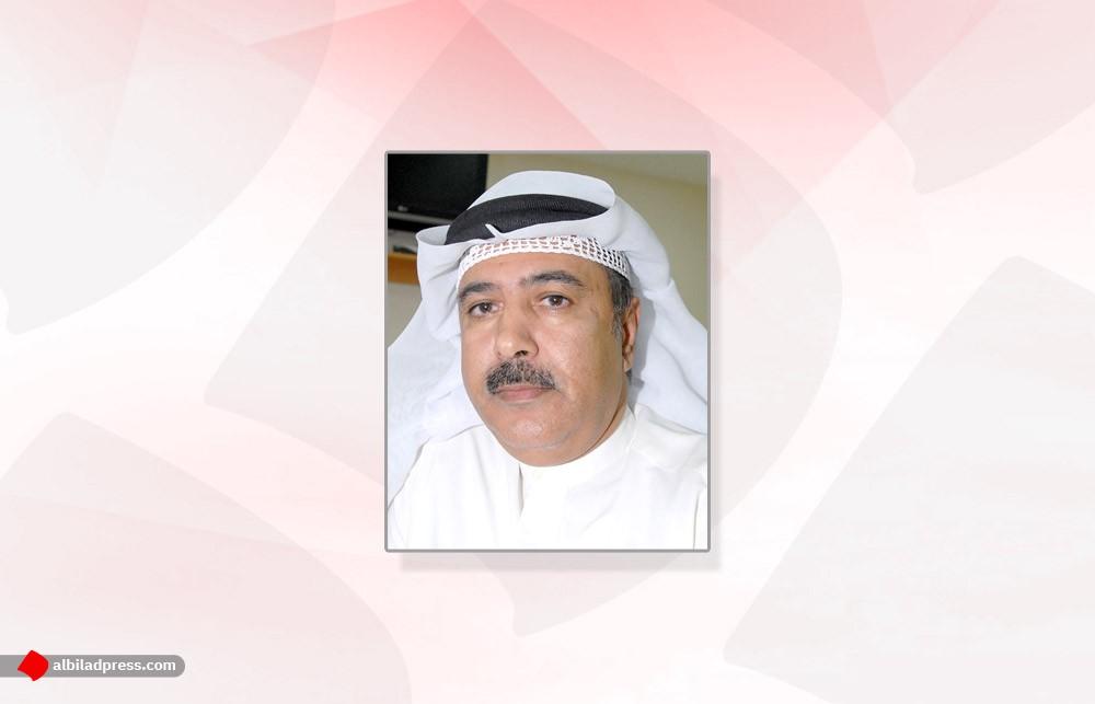 الهدار: لن أترشح لرئاسة التضامن بسبب المعوقات!