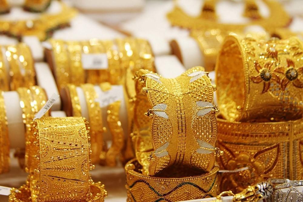الذهب البحريني يتراجع عن عتبه الـ 19 دينار